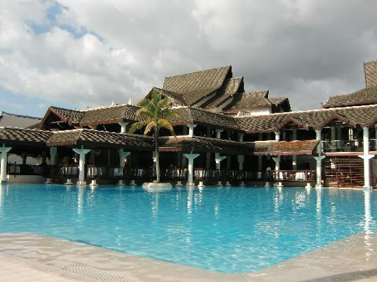 ‪‪Sofitel Mauritius L'Imperial Resort & Spa‬: Pool