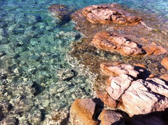 Costa Paradiso, Italy: La Sorgente