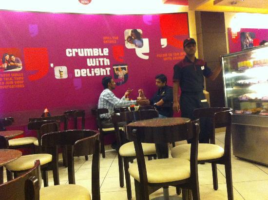 Cafe Coffee Day Bandra East