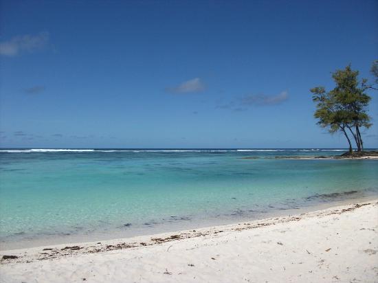Denis Private Island Seychelles: Belle Etoile