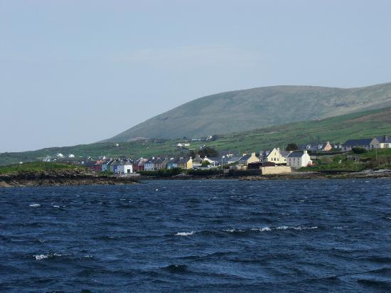 Portmagee Heights : Portmagee