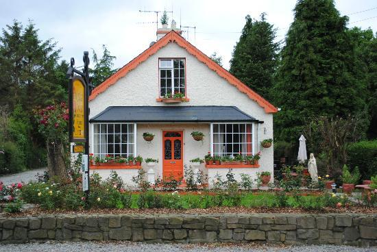 Mystical Rose Bed and Breakfast: True Irish experience!