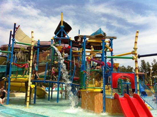 PortAventura Aquatic Park: a19