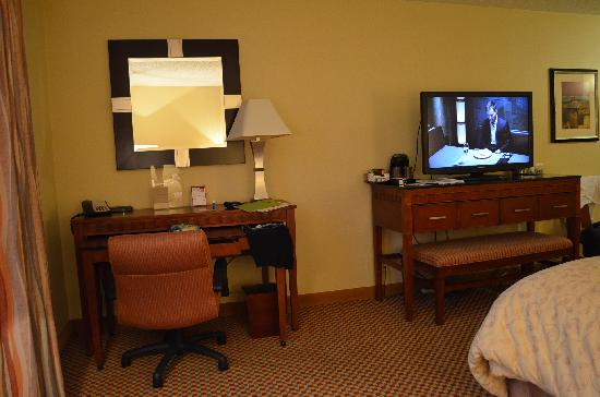 Doubletree Dallas Near the Galleria: 4