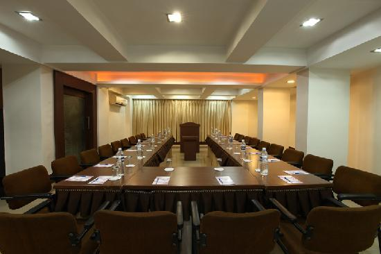 Hotel Accolade: Conference-Hall
