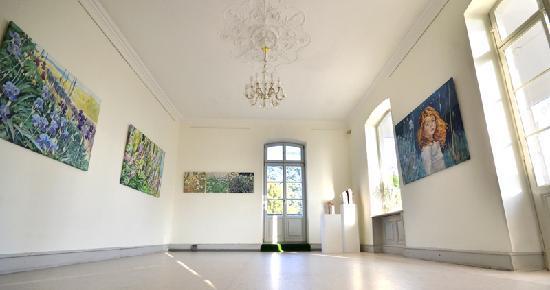 Galerie ASPEKT
