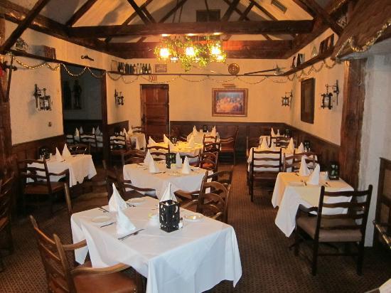 Andreas Steak & Sea Food House : Andrea's Steak & Seafood House