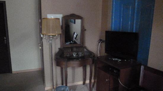 Dias Hotel: chambre