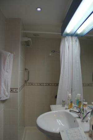 Visiter kemer pourquoi et comment tripadvisor for Minuscule salle de bain