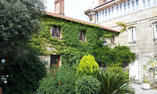 Casa Grande La Almuina