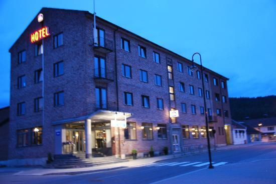 BEST WESTERN PLUS Gyldenlove Hotell: Il migliore a Kongsberg