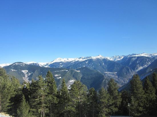 Hotel Magic Ski : Andorra