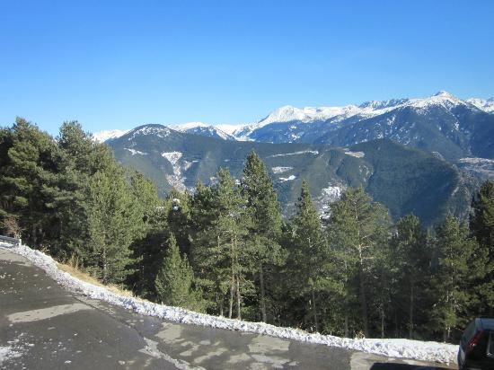Hotel Magic Ski: Andorra