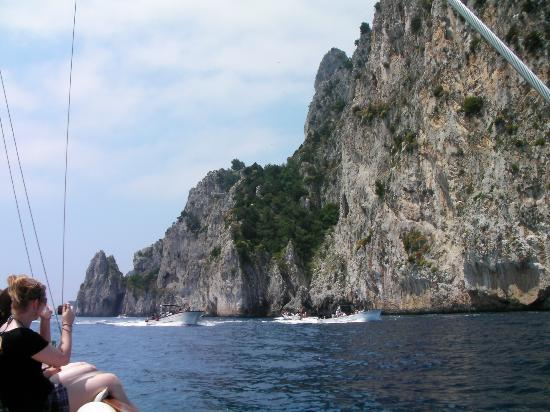 MBS Blu Charter Boat Tours