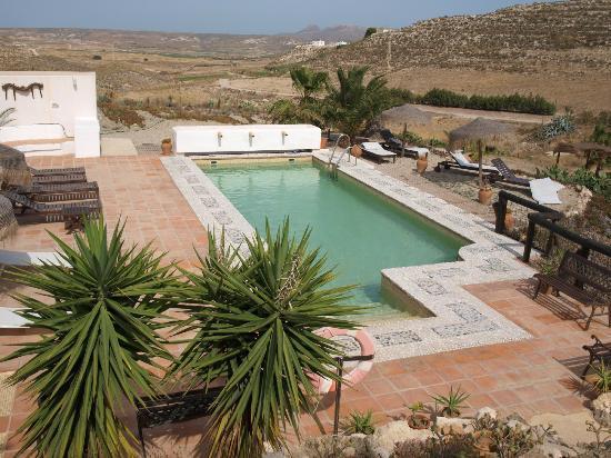 Cortijo Los Malenos: Pool