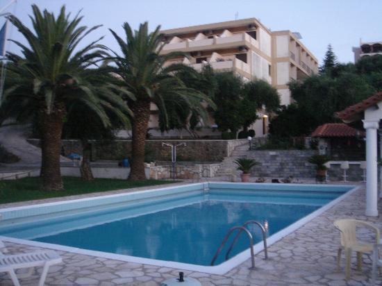 Hotel La Calma