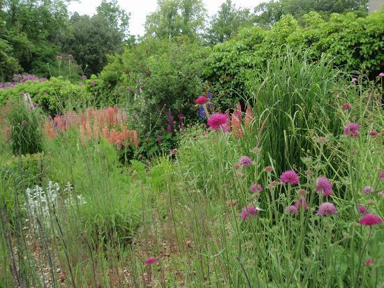 Boath House garden