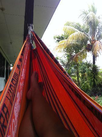 Cabinas Tortuguero: Pura Vida