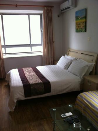 My Home Service Apartment (Jing'an Shengtiandi)