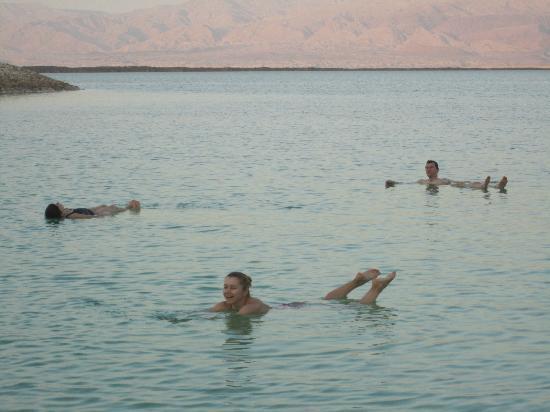 Villa 1000: Dead Sea