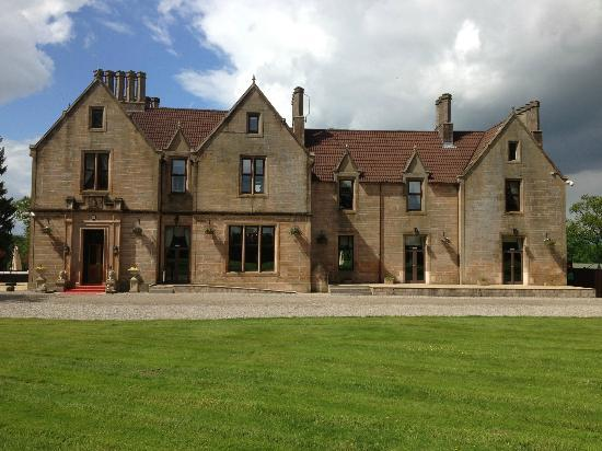 Glenbervie House Hotel Updated 2018 Castle Reviews Larbert Scotland Tripadvisor