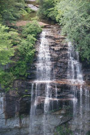 Fall Creek Falls State Park 이미지