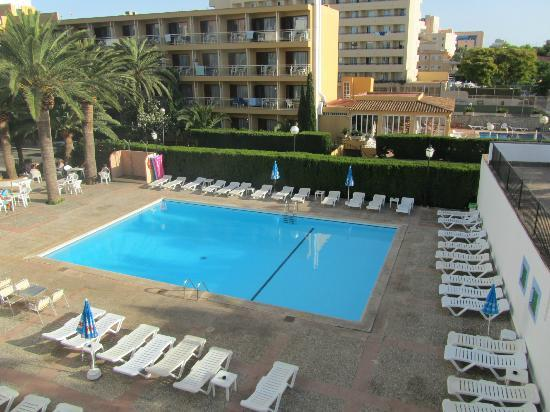 Hotel Blue Sea La Pinta Cala Millor Reviews