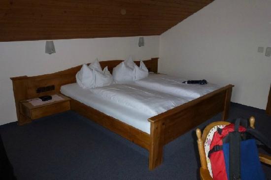 Hotel Gasthof am See : Zimmer im 2. Stock