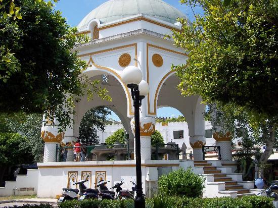 Dessole Lippia Golf Resort : Old town of Rhodos (Agora)