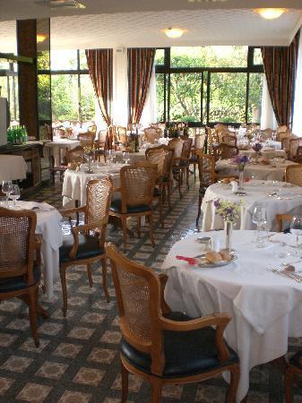 Ristorante Il Fiocco : DINING ROOM