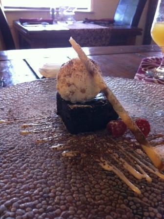 Fayre View: Dessert