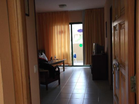 Elba Lucia Sport & Suite Hotel: room
