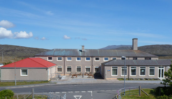 Uist Travel Lodge & Bunkhouse