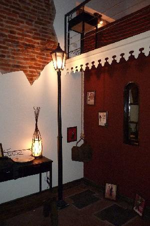 Apassionata Tango: Room San Telmo