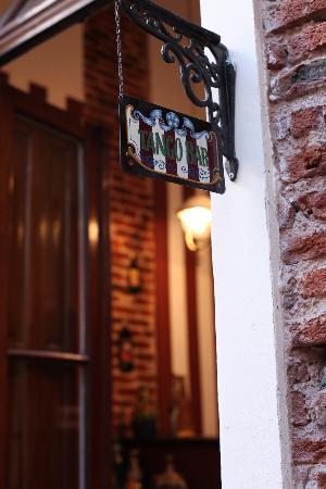 Apassionata Tango: Room Tango-Bar