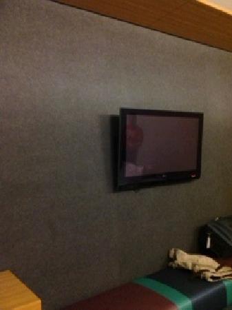 ألوفت ماونت لوريل: Aloft TV