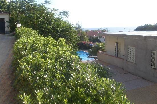 Residence Limoneto: piscina