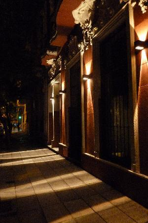 Apassionata Tango: Apassionata-Tango-Hotel