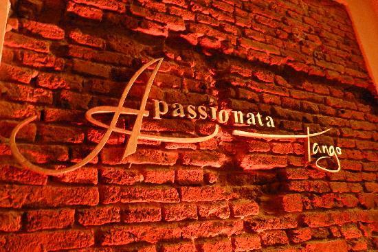 Apassionata Tango: Apassionata-Tango