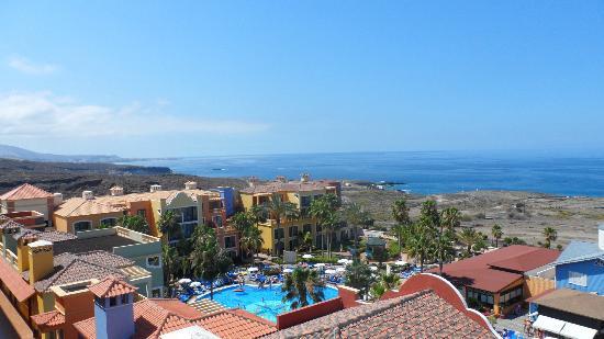 Sunlight Bahia Principe Tenerife: view