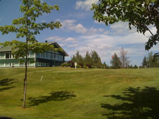 Club de Golf Bellechasse