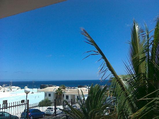 Apartamentos Fariones: View-1
