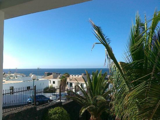 Apartamentos Fariones: View-2
