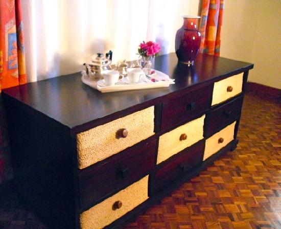 Vanga Guest House: VOANIO - Deluxe Room