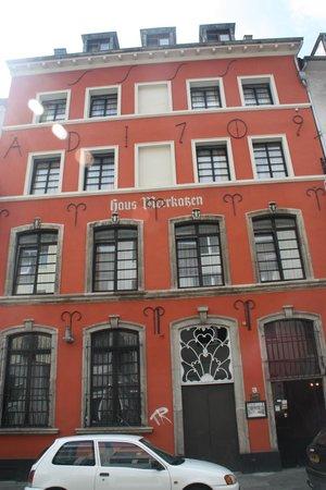 Novum Hotel Ahl Meerkatzen Cologne Altstadt: Hotel Ahl Meerkatzen