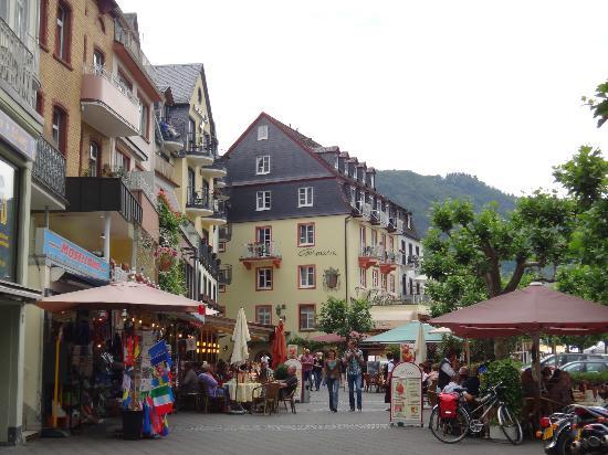 Pension Lange: Cochem