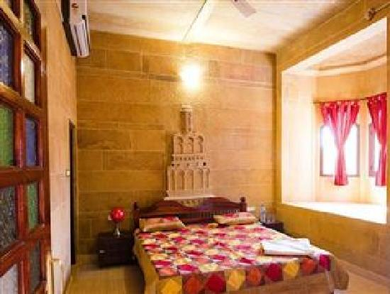 Hotel Jeet Villa: JEET VILLA ROOM