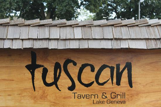 Tuscan Tavern & Grill