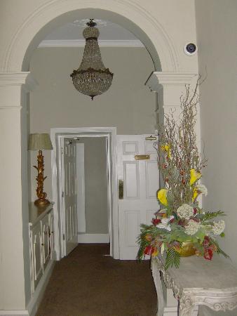 The Leeson Hotel: leeson street hotel tutto sommato accettabile positivo