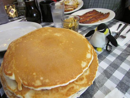 Mancakes portland